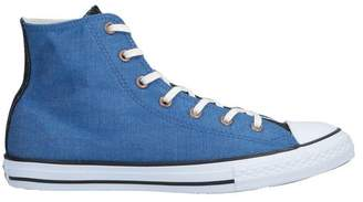 Converse High-tops & sneakers