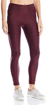 Miraclesuit MSP Women's Ankle Pant with Reflective Tape