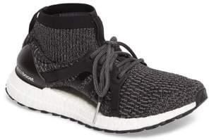 adidas UltraBoost X All Terrain Running Shoe