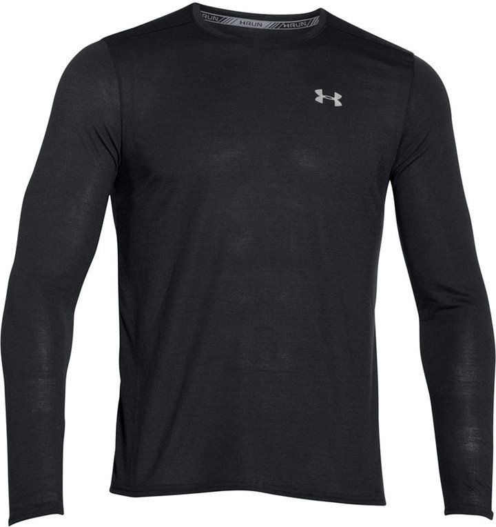 Under Armour Men's Threadborne Streaker Long-Sleeve Running Shirt