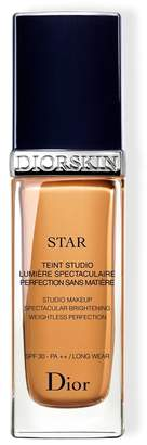 Christian Dior Diorskin Star Brightening Liquid Foundation 30ml