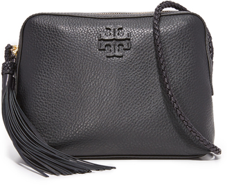 Tory Burch Taylor Camera Bag $350 thestylecure.com