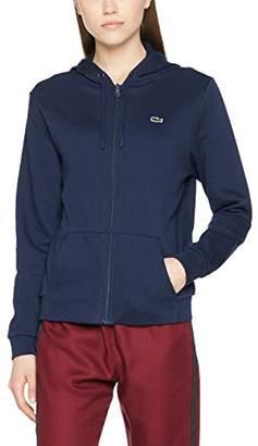 Lacoste Women's SF1550 Sweatshirt