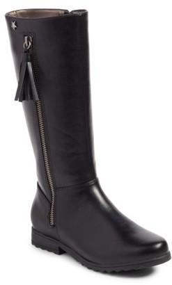 Girl's Tucker + Tate Kelsie Tassel Boot $49.95 thestylecure.com