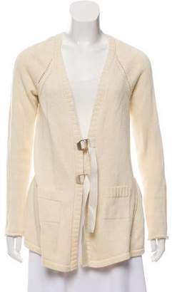 Maiyet Wool Knit Cardigan