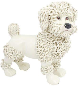 One Kings Lane Vintage Mid-Century Italian Poodle - G3Q Designs