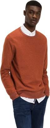 Tommy Hilfiger Wool Crewneck Sweater