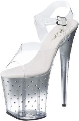 Pleaser USA Women's Stdus808t/c/s Platform Sandal