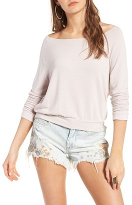 Women's Michelle By Comune Westworth Tee $34 thestylecure.com
