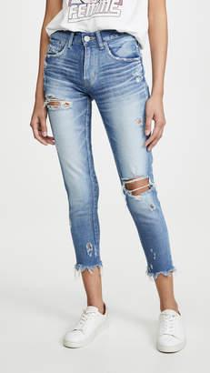 Moussy Vintage MV Ridgewood Skinny Jeans