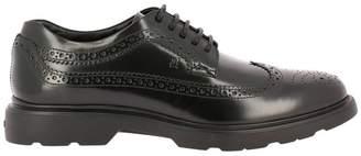 Hogan Brogue Shoes Shoes Men