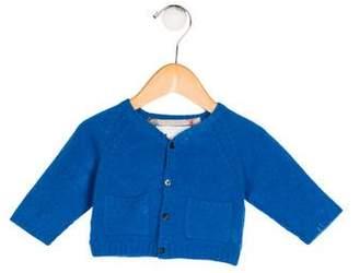 Burberry Boys' Cashmere Knit Cardigan