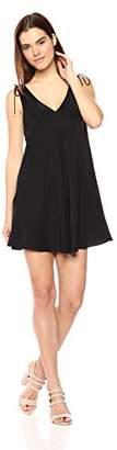 Amanda Uprichard Women's Moscotto Dress