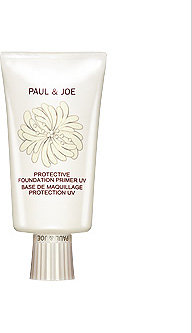 Paul & Joe - Protective Foundation Primer UV - Dragee (01) - 29.6 ml