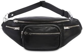 b4b78dfbb Alexander Wang Attica Soft Leather Belt Bag