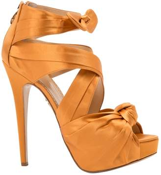 Charlotte Olympia Cloth sandals