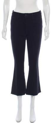 L'Agence Mid-Rise Flared Jeans w/ Tags