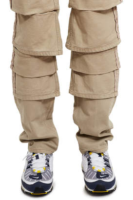 Y/Project Layered Cuff Pants