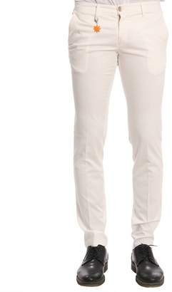 Manuel Ritz Pants Pants Men
