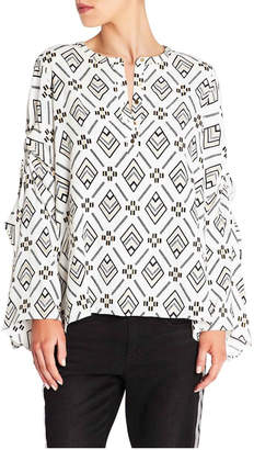 Sass & Bide Let It Be Top