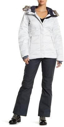 Obermeyer Insulated Contrast Easy Fit Pants