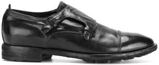 Officine Creative Princeton monk shoes