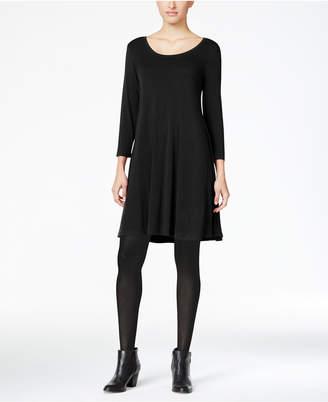Style&Co. Style & Co Swing Dress
