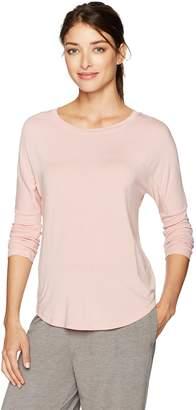 PJ Salvage Women's Modal Basics 3/4 Sleeve