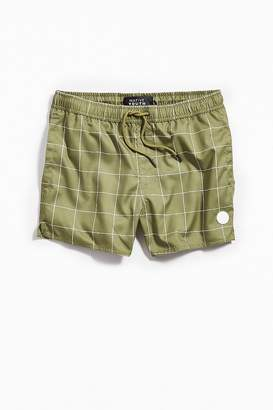 NATIVE YOUTH Judbarra Swim Short