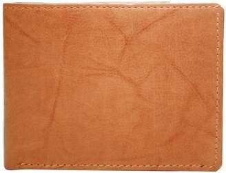 Ashlin Slim Bi-Fold Wallet