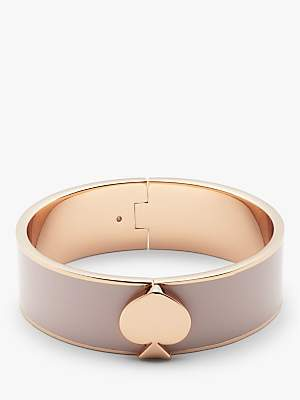 Kate Spade Enamel Bangle