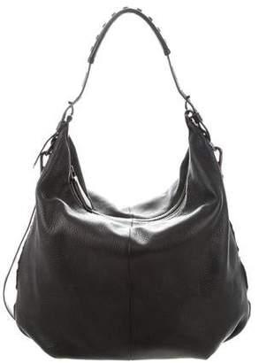 Reed Krakoff Leather Oversize Satchel