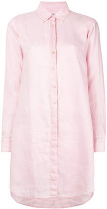 MC2 Saint Barth beach shirt dress