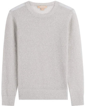 Michael Kors Pullover with Cashmere