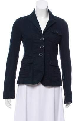 Marc Jacobs Button-Up Denim Jacket