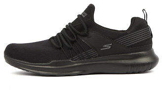 Skechers New Go Run Mojo Reactivate Mens Shoes Casual Shoes Flat