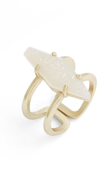 Kendra Scott 'Boyd' Drusy Ring