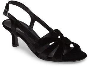 Women's Vaneli Maeve Slingback Sandal $139.95 thestylecure.com