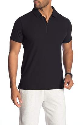 Reigning Champ Moraine Coolmax Polo
