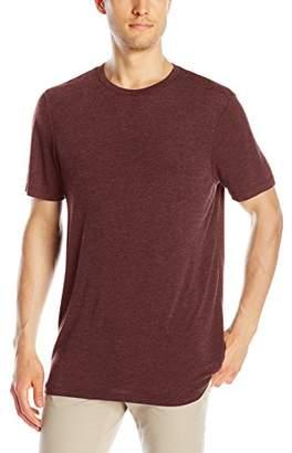 Michael Stars Men's Short Sleeve Bamboo Jersey Crew-Neck T-Shirt