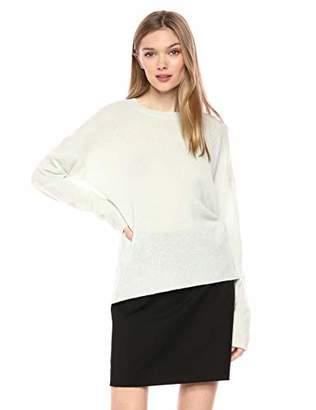 Theory Women's KARENIA Longsleeve Sweater