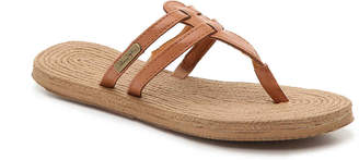 Panama Jack Flat Sandal - Women's