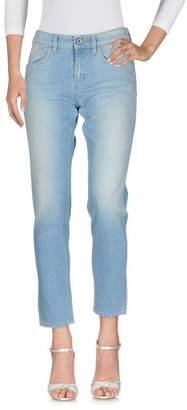 Siviglia DENIM Denim trousers