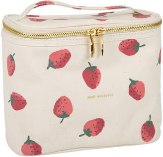 Kate Spade Strawberries Lunch Tote