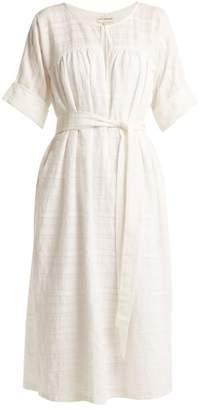 Mara Hoffman Harriet cotton dress
