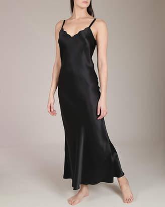 Patricia Fieldwalker Tailored Petal Gown