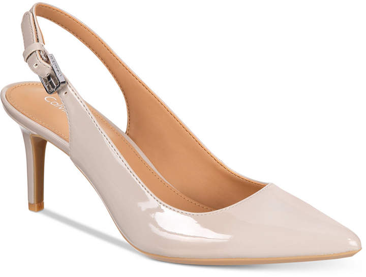 Calvin Klein Women's Giovanna Pumps Women's Shoes