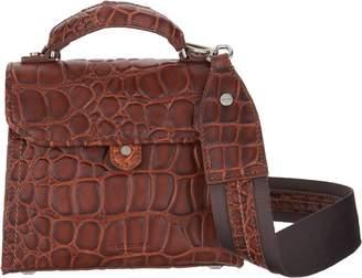 Liebeskind Berlin Pebble Leather Mini Bag- Glendale