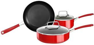 KitchenAid Non-Stick Cookware Set (5 PC)