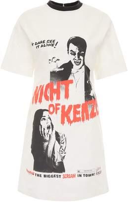 Kenzo T-shirt Dress